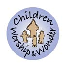 Children Worship & Wonder Logo