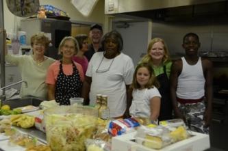 Goldsboro Soup Kitchen Nc